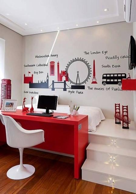 Diseñar tu espacio de trabajo