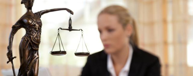 Oposiciones de jurista de instituciones penitenciarias