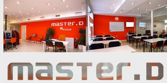 Psicotécnicos en MasterD Jerez