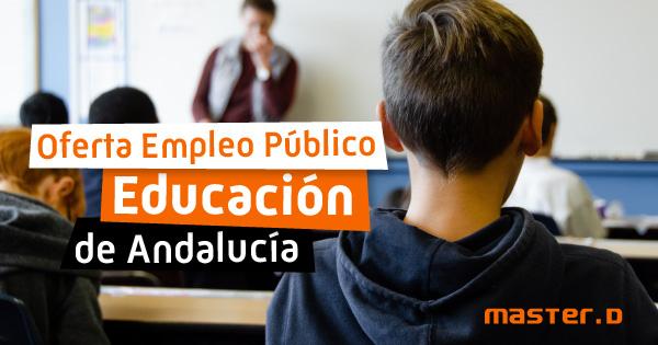 ope educación andalucía 2017
