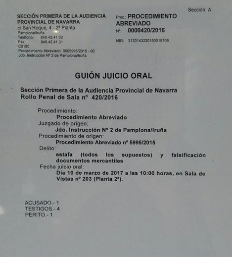 oposiciones justicia masterd pamplona