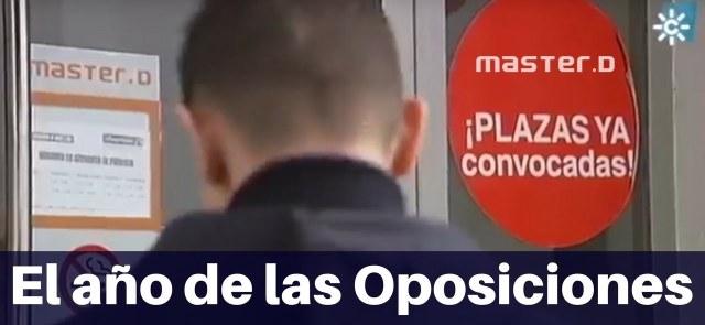 OEP oposiciones