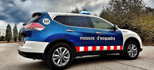 unidades mossos