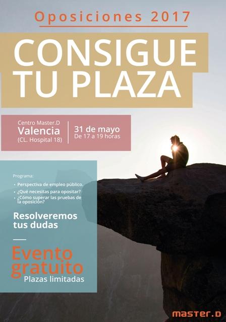 oposiciones 2017 valencia