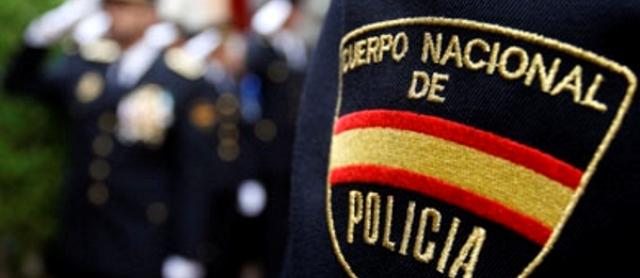Estudiar para policia nacional