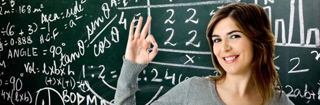 Resultados oposiciones educación MasterD