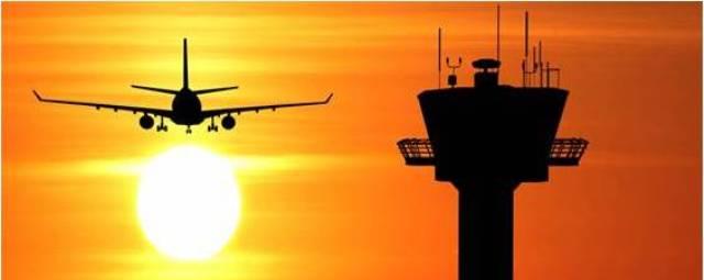 Convocatoria controladores aéreos 2017