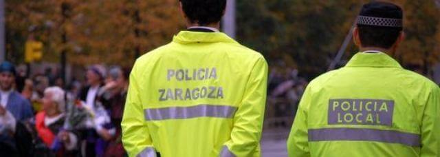 convocatoria policia local zaragoza