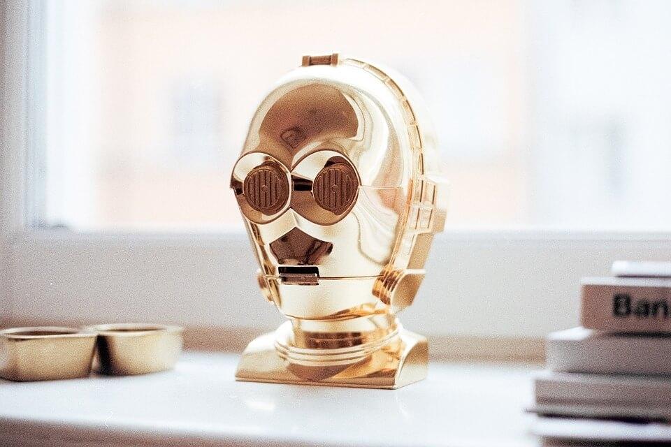 Robots selección de personal