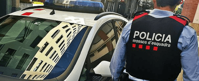 Preparación Oposiciones Mossos