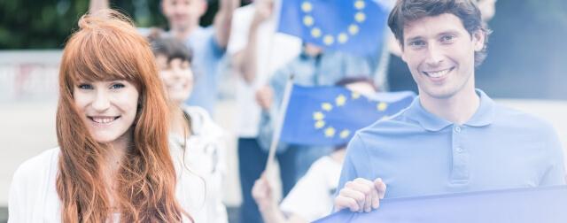 Preparación oposiciones Unión Europea