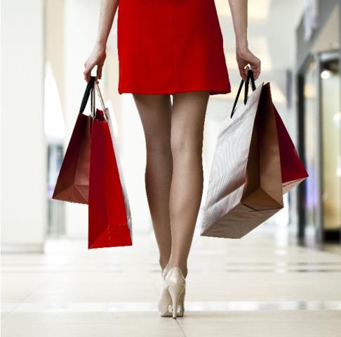 funciones personal shopper