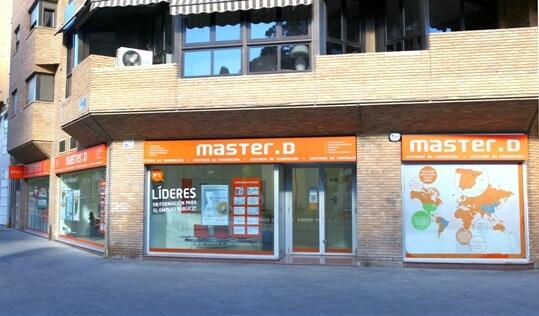 MasterD Valencia amplía sus instalaciones