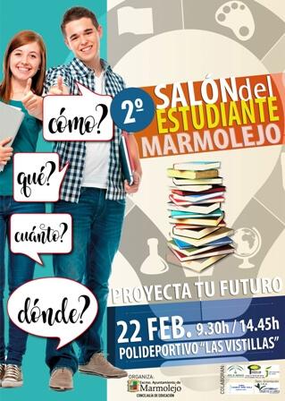 Salón Estudiante Marmolejo