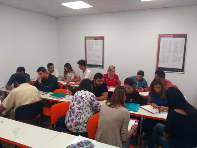 estudiar constitucion española oposiciones