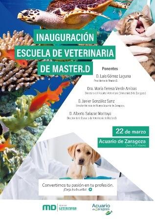 Escuela Veterinaria de MasterD