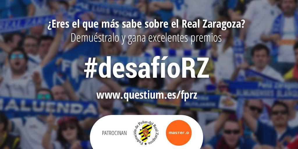 Questium Real Zaragoza
