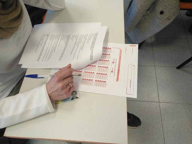 preparar oposiciones sanidad zaragoza