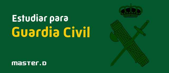 Requisitos Guardia Civil
