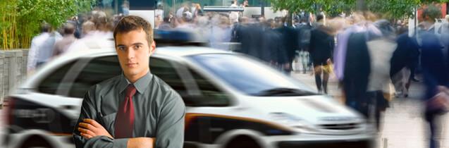 Cómo ser Inspector de Policía