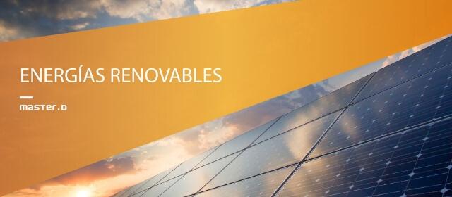 Formación y empleo en energías renovables