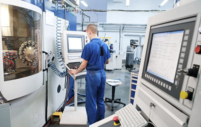 Aprender automatización Industrial
