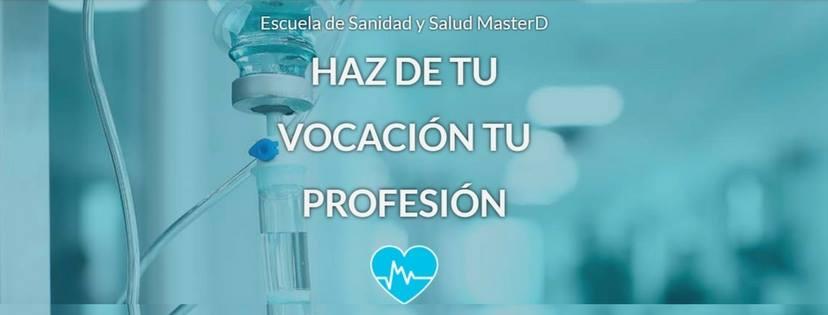 Escuela de Sanidad y Salud MasterD