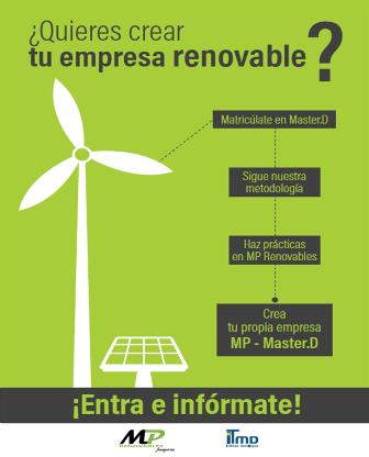 practicas cursos energias renovables