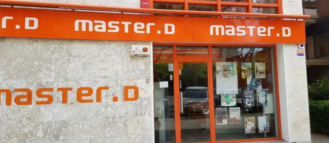 MasterD Pamplona