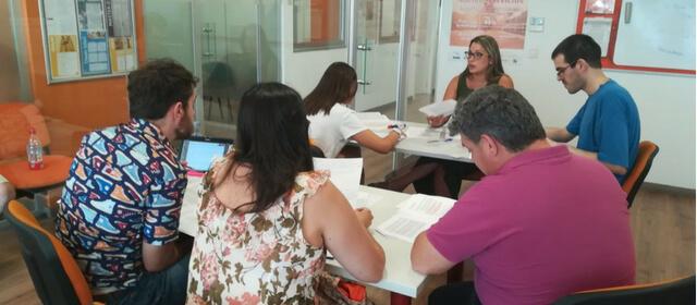 Oposiciones Hacienda Granada