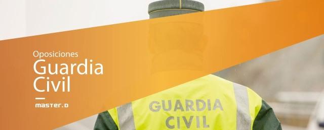 Examen Guardia Civil 2018