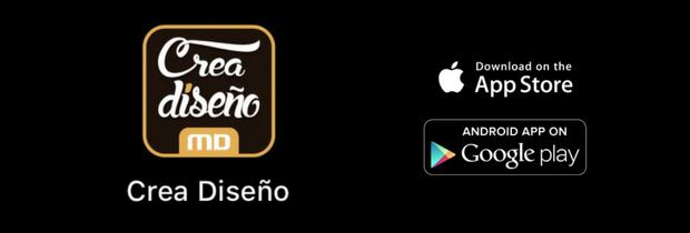 App Crea Diseño MasterD