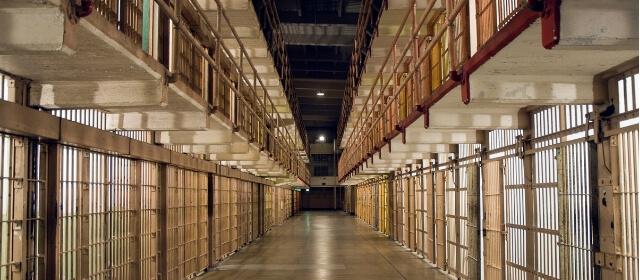 Convocatoria Ayudante Instituciones Penitenciarias 2018