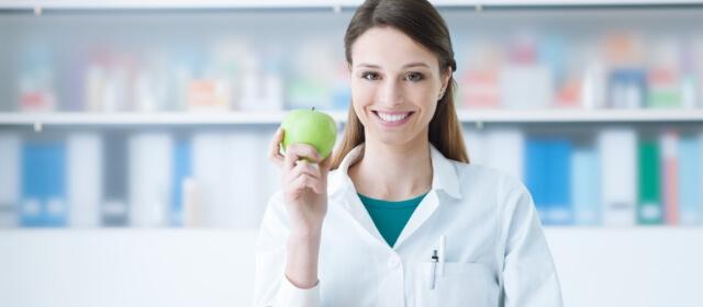 Cómo ser experto en nutrición
