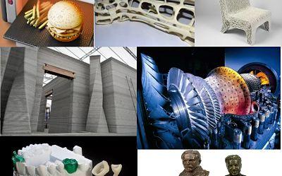 Empleos Impresión 3D