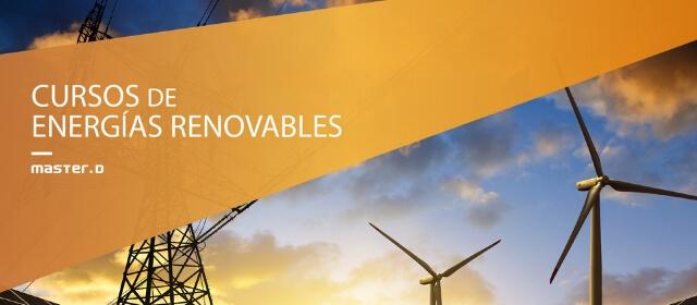 Dónde estudiar energías renovables