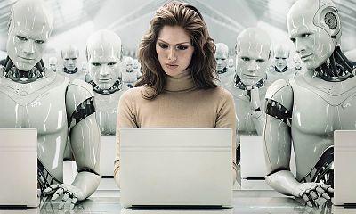 Empleo automatizacion