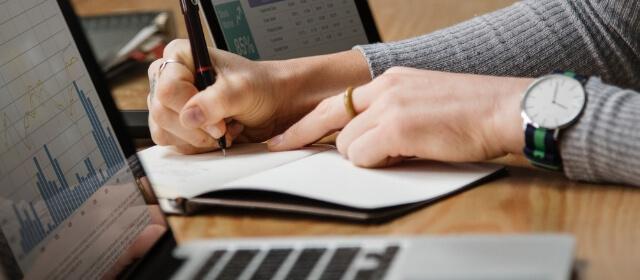 Estudiar Administración y Gestión de Empresas