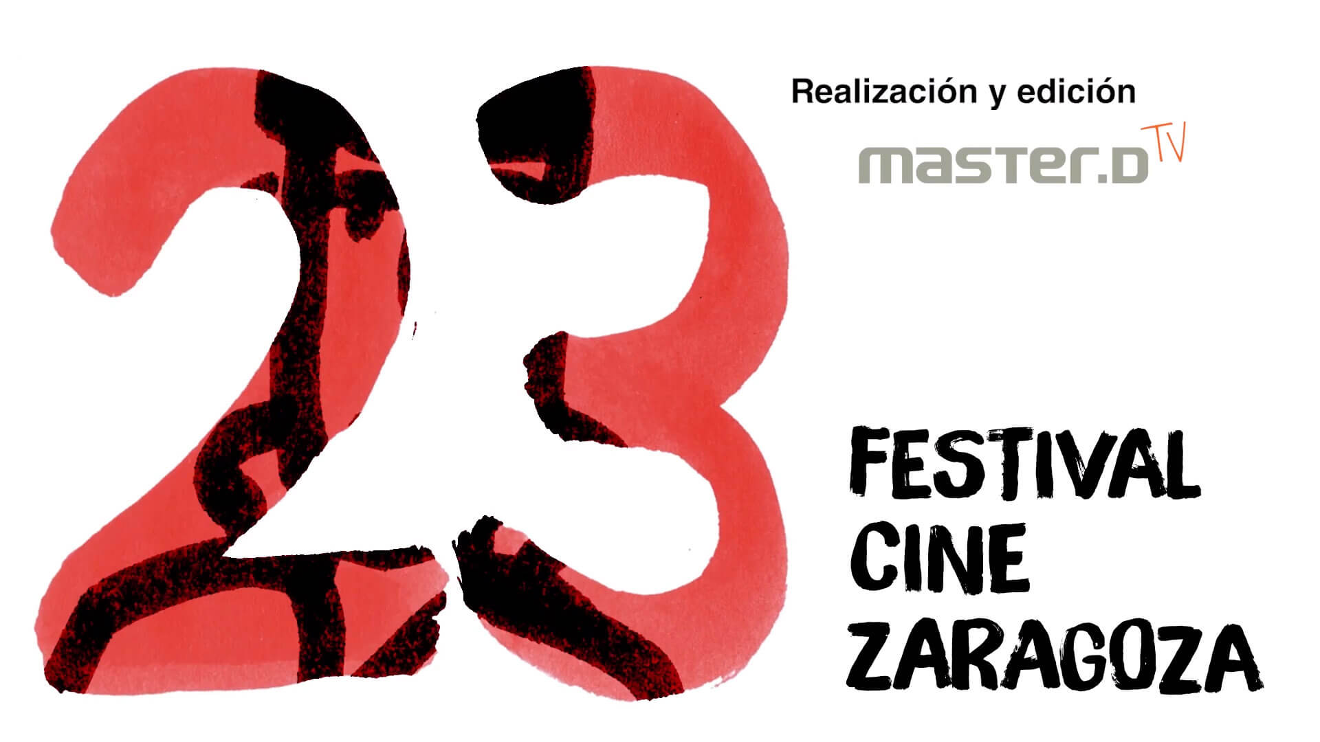 Emisión Festival Cine Zaragoza