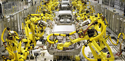 Ser Técnico de Automatización