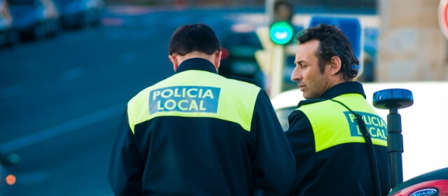 Oposiciones Policía Local Madrid