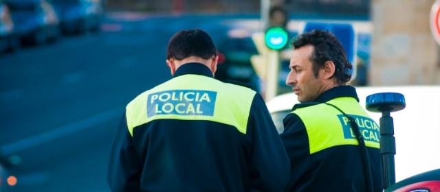 JUBILACIÓN POLICÍA LOCAL