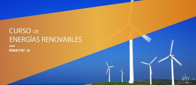 Salidas laborales energías renovables