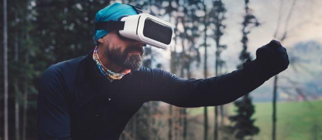 cursos realidad virtual videojuegos