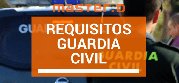 Exclusiones Guardia Civil