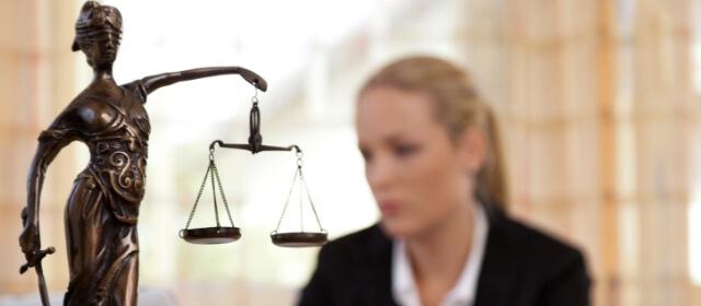 Estudiar Oposiciones Justicia
