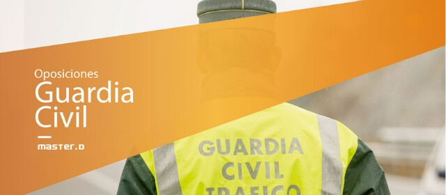OPE Guardia Civil 2019