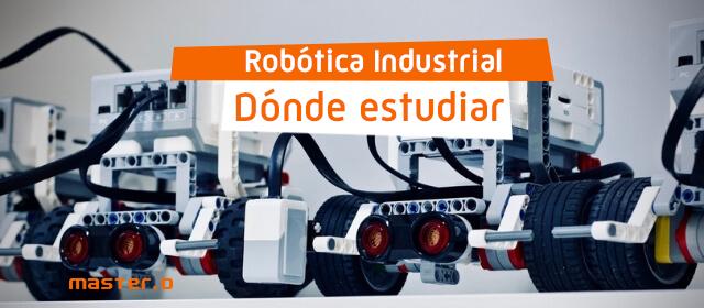 Ventajas de Estudiar Robótica