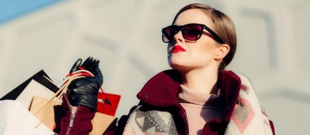 Cursos estilismo y personal shopper