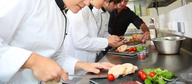 Cómo ser Cocinero